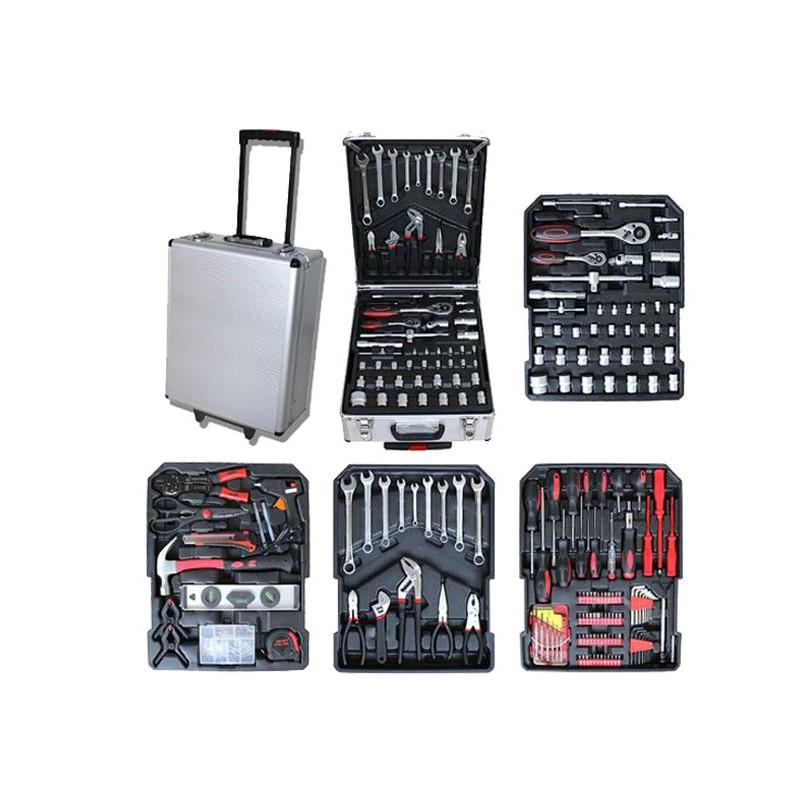 VALISE A OUTILS  TOOL BOX