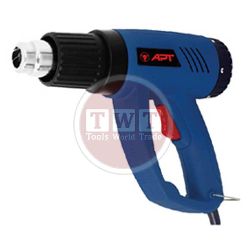décapeur thermique DW09250 2000W APT