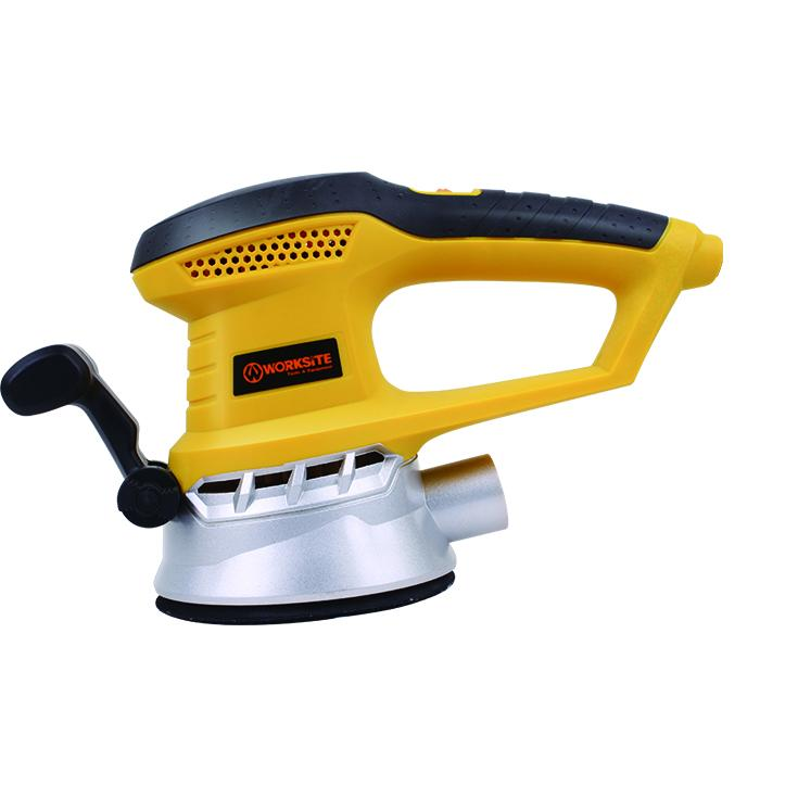 PONCEUSE EXCENTRIQUE 125MM 300W WORKSITE