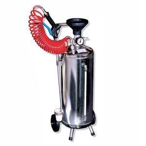 POMPE A MOUSSE  INOX PULI 30 L